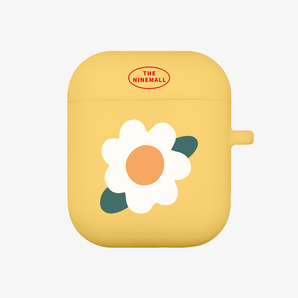 마가렛 [Airpods case][yellow]