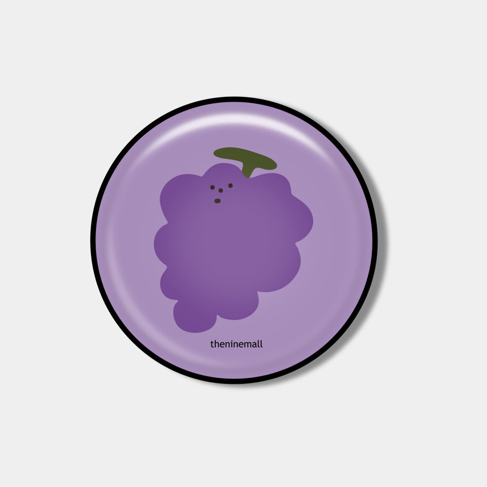 [Epoxy tok] refreshing grape