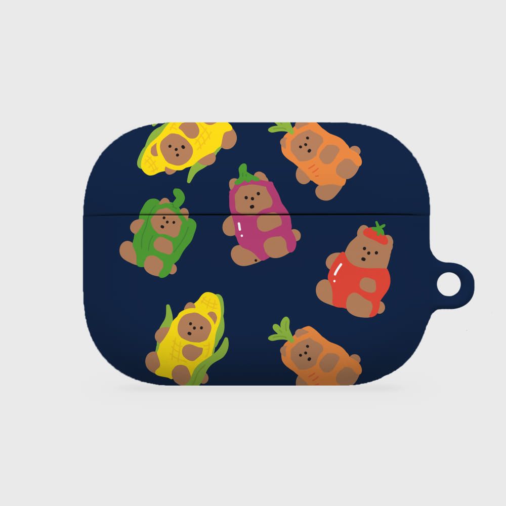 vegetable gummy [airpods pro hardcase]