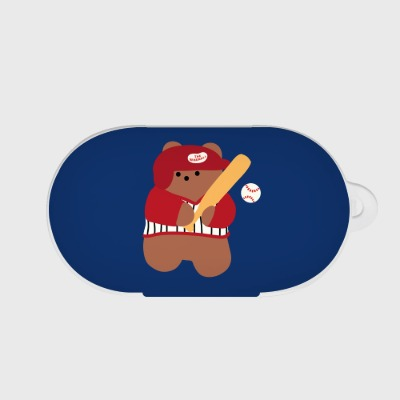 baseball gummy [Buds case]